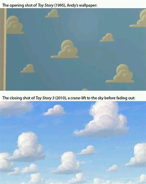 toy story 3 pixar studios pixar ish pinterest pixar clouds in toy story disney love