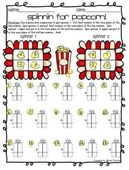 printable addition games with regrouping adding 2 digit numbers with regrouping games double