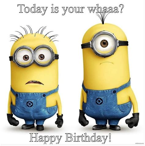 Minions Birthday Meme - minions happy birthday songs gifs wallpapers