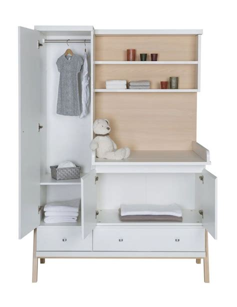ikea baby schrank 25 best ideas about babybett mit wickelkommode on