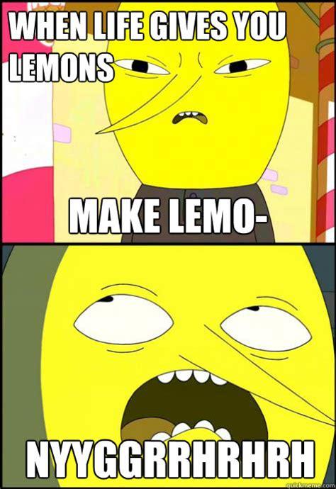 Lemon Memes - lemongrab memes quickmeme
