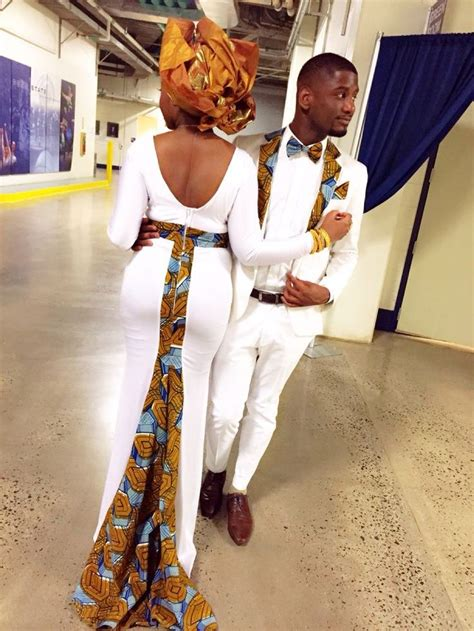 naija traditional wears 15 african outfits for couples for stylish and fashionable
