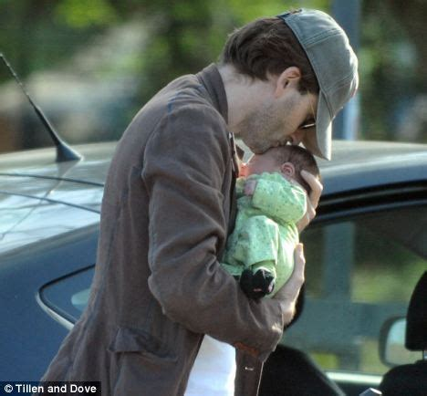 david tennant daughter the timey wimey detector david tennant with baby daughter