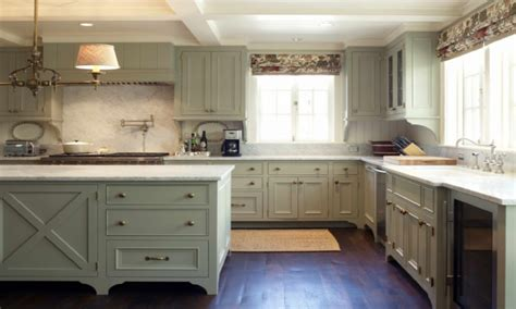 Kitchen Cabinet Color Schemes Brown Painted Kitchen Cabinets Painting Kitchen Cabinets Color Schemes Painted Kitchen Cabinets