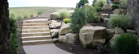 Home Seattle Rockeries Rockery Retaining Wall Rock Garden Seattle