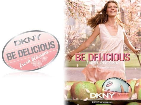 Dkyn Be Delicious Fresh Blossom dkny be delicious fresh blossom reviews and rating