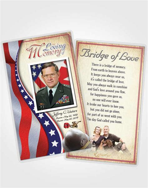 obituary cards templates funeralparlour funeral program template obituary