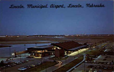 lincoln municipal airport