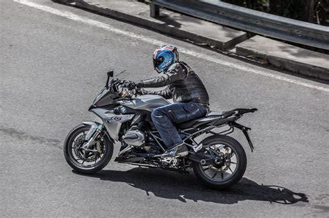 Navigation Für Motorrad Test 2015 by Bmw R 1200 Rs 2015 Test Testbericht