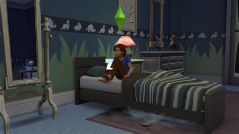 under the bed the sims 4 monster under the bed june 2016 update
