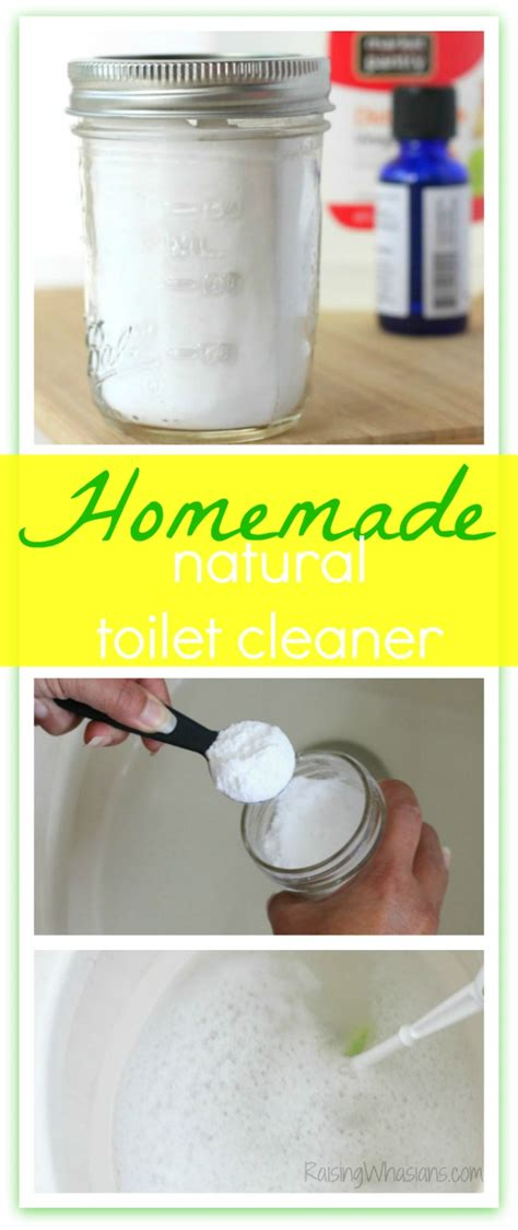 homemade natural bathroom cleaner natural toilet cleaner 6 bathroom toilet cleaning tips