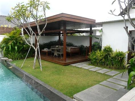 outdoor seating area the fab bed picture of the samaya bali seminyak