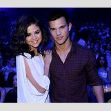 Selena Gomez And Taylor Lautner Kissing   2522 x 2153 jpeg 735kB