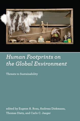 environmentalism of the rich mit press books human footprints on the global environment the mit press