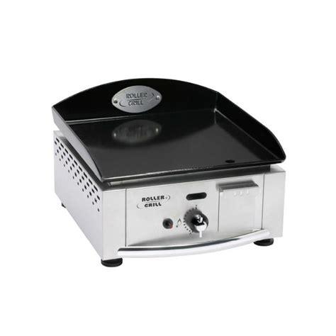 cuisine à la plancha gaz plancha a gaz roller grill le de vid 233 lice