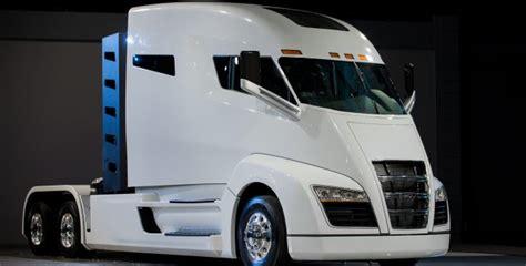 tesla plans to sell trucks big semis pickups too