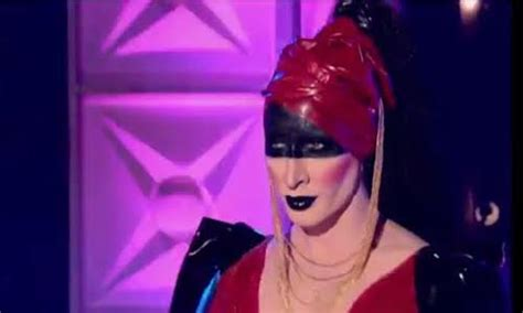 Detox Silver Runway by Rupaul S Drag Race All Recap Snatch Tamara