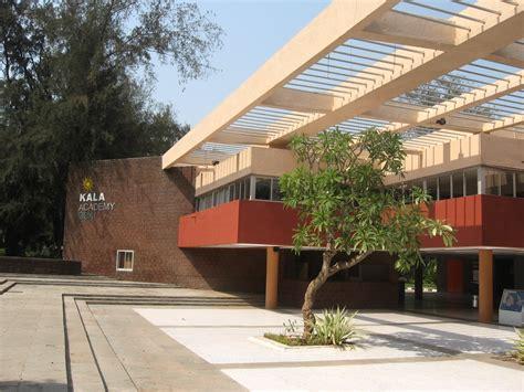 Center Courtyard House Plans Architecture Student S Corner Charles Correa Kala