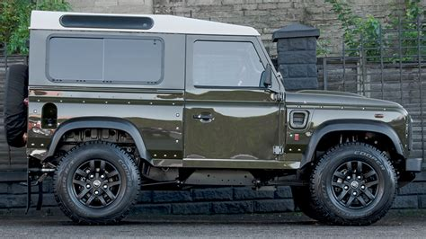 defender marine ct land rover defender colours of kahn west coast motorsport