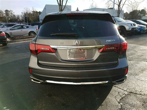 2014 Acura Mdx Parking Sensors by Acura Mdx Forum Acura Mdx Suv Forums 2018 Mdx Parking