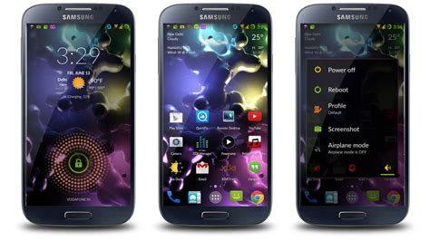 Cyanogenmod Themes Play Store | best themes for cyanogenmod rom android users gogadgetx