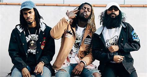New Home Design 2016 by Flatbush Zombies New Songs Albums Amp News Djbooth