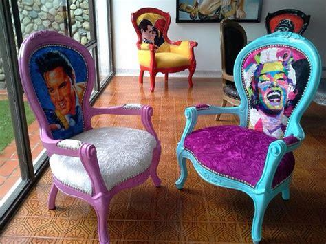 imagenes sillas vintage 79 mejores im 225 genes de sillas en pinterest sillones