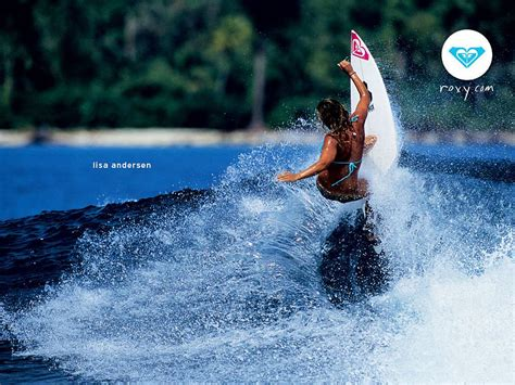 wallpaper girl surf roxy girls surfing wallpaper