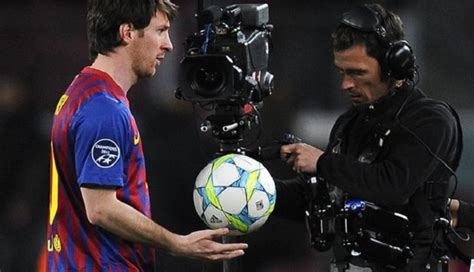 Lionel Messi Biography Film | hollywood to make a movie about lionel messi for world cup
