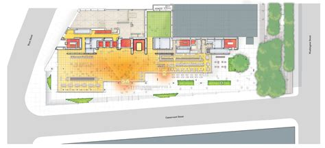 whitney museum floor plan gallery of the whitney museum of american art at