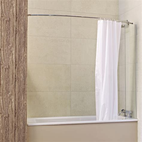 shower curtains for glass showers roman screen takes a bow design insider