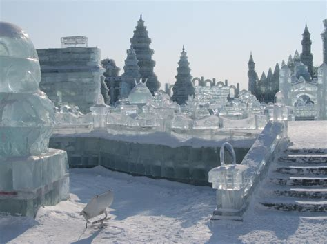 harbin snow and ice festival 2017 harbin ice festival in china 2017 last minute city breaks
