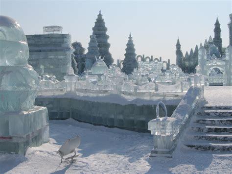ice city harbin ice festival in china 2017 last minute city breaks