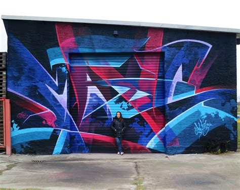 madc street artist  vandallist
