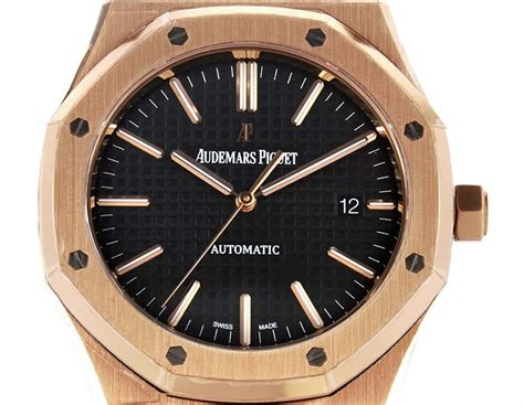 audemars piguet 22k gold luxury watches
