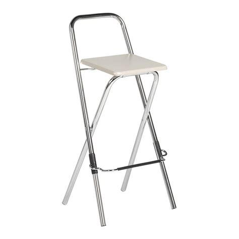taburete alto plegable taburetes muebles hogar el corte ingl 233 s