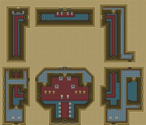 legend of zelda map layout talk the legend of zelda a link to the past hyrule castle