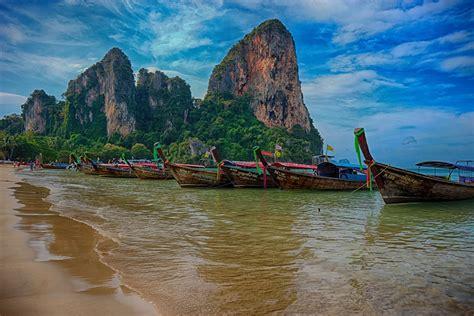 tourist places  thailand   tourist attractions