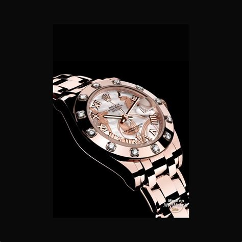 Confidence Oyster oyster perpetual datejust special edition price