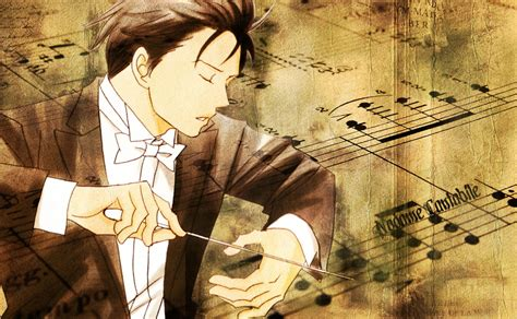 nodame cantabile nodame cantabile wallpapers images photos pictures backgrounds