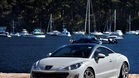 second hand car prices peugeot peugeot rcz used car review