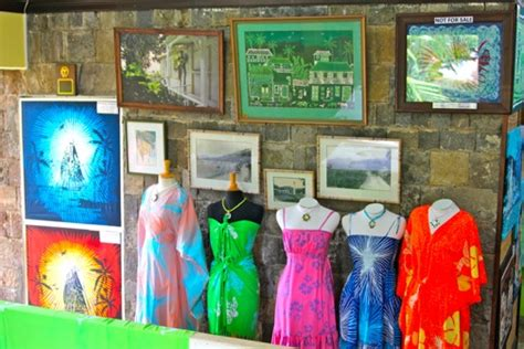 Batik Ringrod 1 your history an introduction to st kitts