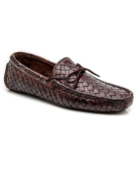Sepatu Mocassin Casual Avail Brown 818 best shoes images on mens walking shoes