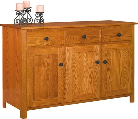 Unfinished Furniture Hutch Amish Old South Country Buffet Cabinet By Dutchcrafters Amish