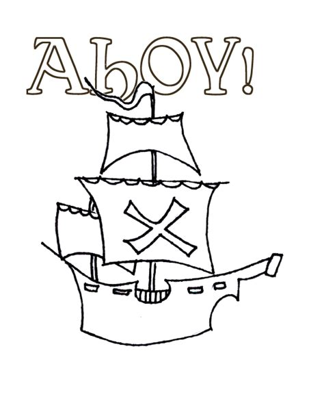 Pirate Flag Printable Coloring Pages Coloring Pages Printable Pirate Coloring Pages Coloring Me