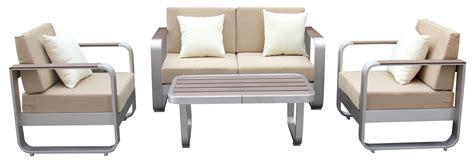 metal sofa set online kontiki conversation sets metal sofa sets nayaro 4 piece