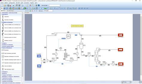 Prosimplus 1 9 Design And Simulation Of Chemical Processes prosimplus simulation et optimisation des procedes industriels continus bilans mati 232 re et