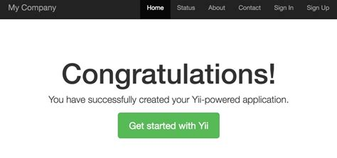 yii codeception tutorial programming with yii2 automated testing with codeception