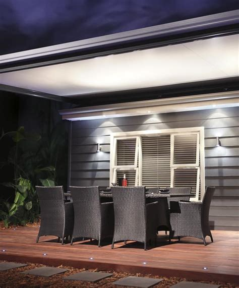 Stratco Patio Cost by Cooldeck Insulated Roof Sheeting Aussie Pergolas