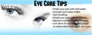 eye care tips guard the insight of sense organs
